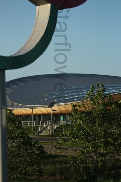 The Veladrome, Olympic Park, London 004