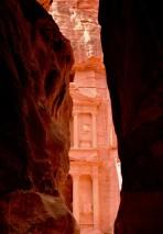 The Treasury, City of Petra