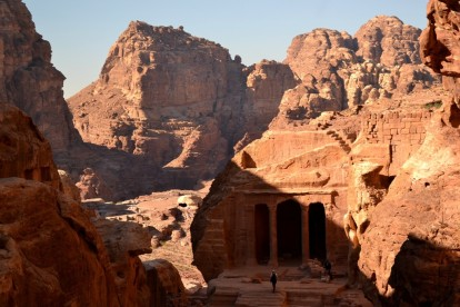City of Petra