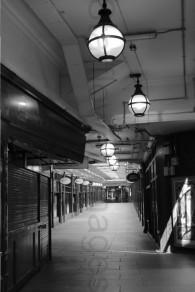 The Arcade, London 001