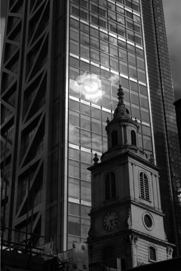 St Botolph Church, London