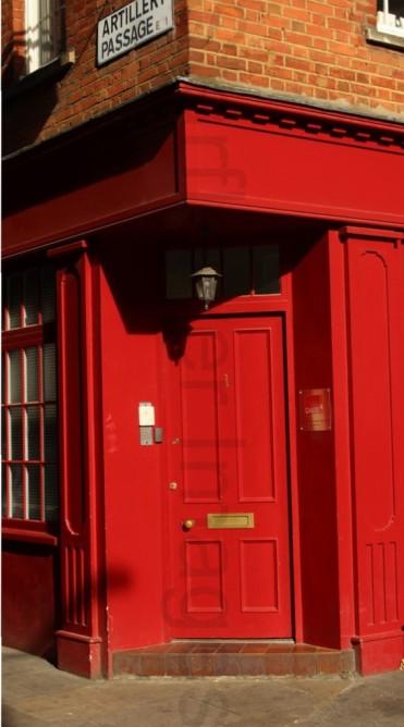 Middlesex Street, London