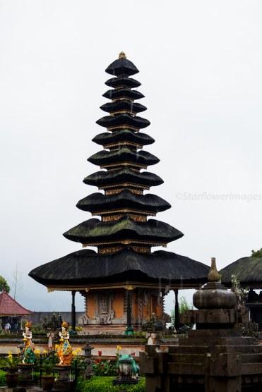Bedugal Temple